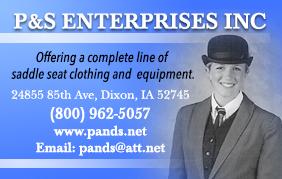 P & S Enterprises