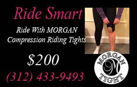 Morgan Tight