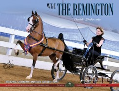 The remington_Cropped Calendar